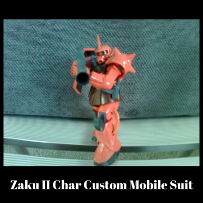 zaku-ii-char-custom-mobile-suit