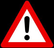 exclammation mark