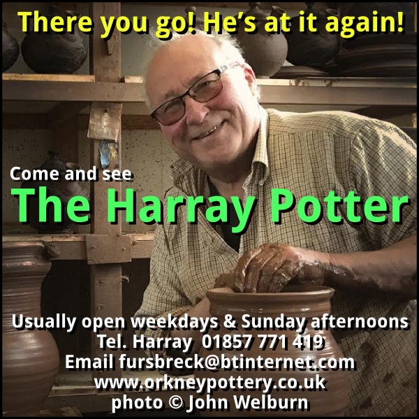 Harray Potter ad