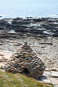 stone structure F Driver