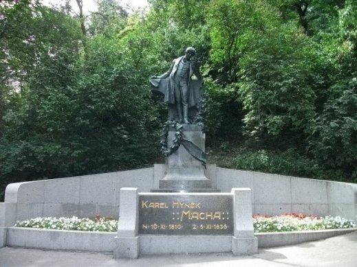 Karel Hynek Macha