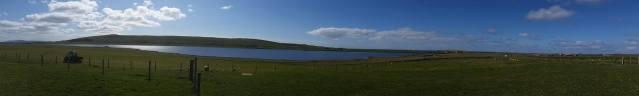 panoramic of West Mainland