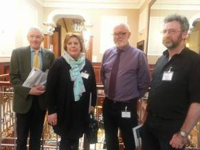 Kirkwall East councillors