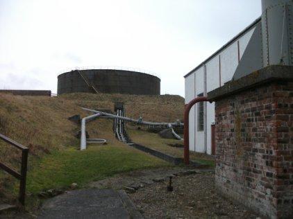 Scapa Flow visitor Centre closed whilst undergoing refurbishment