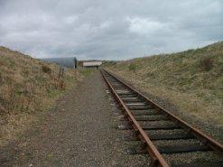 railway on Lyness