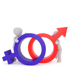 gender balance