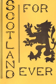Scotland forever front 001