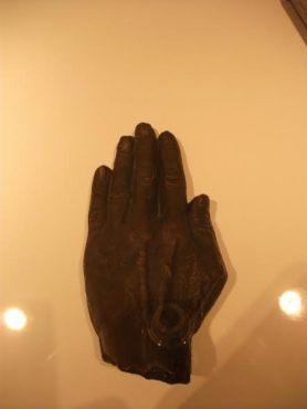 Barbara Hepworth Hand