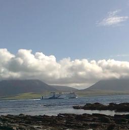 ferry 3rd July
