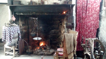 Peat Fire Corrigall
