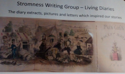Stromness Writing Group