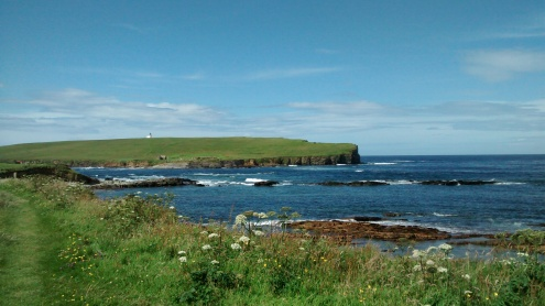 Brough of  Birsay