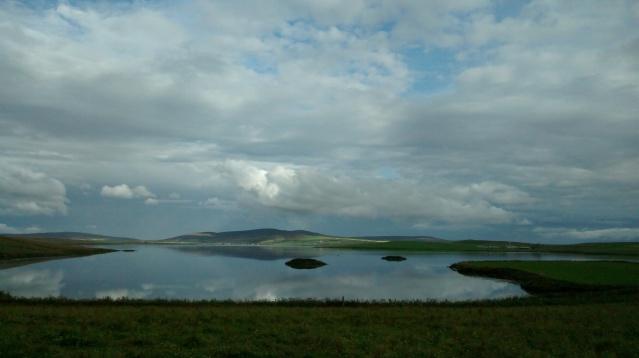 Stenness Loch