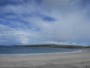 Bay of Skaill (F Grahame)