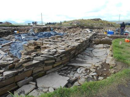 Ness of Brodgar