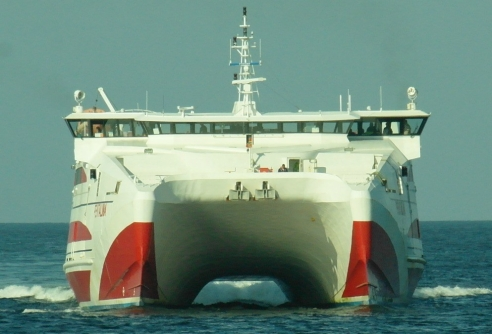Pentalina Ferry