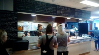 Pickie Cafe (N Morrison)