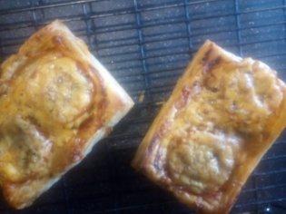 pizza pastries