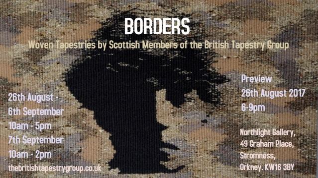 Borders pv invitation
