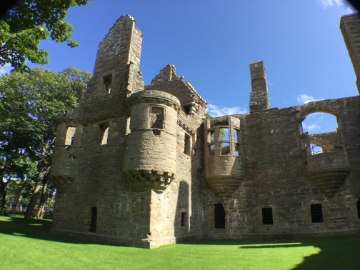 The Earl's Palace