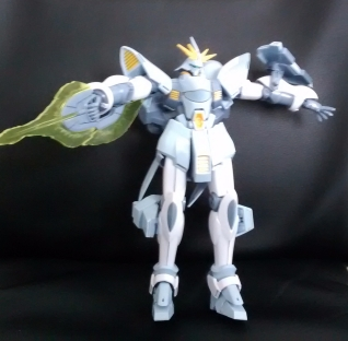 Gundam Mss Saszabi