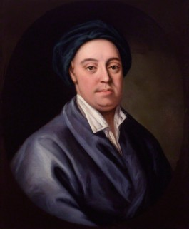 NPG 11; James Thomson after John Patoun