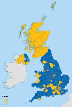 Brexit result
