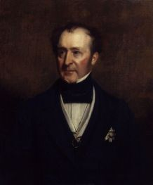 Sir Roderick Impey Murchison, 1st Bt, by Stephen Pearce (died 1904