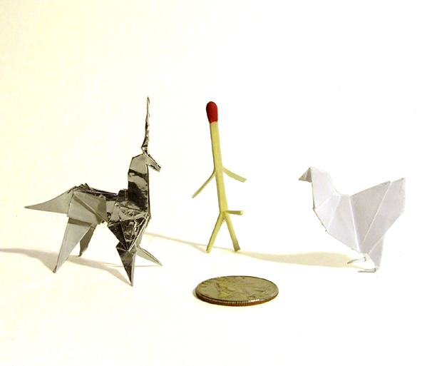 BladeRunnerOrigamiReplica_Chicken+Matchstick+Unicorn(1-1Scale)_(Quarter)