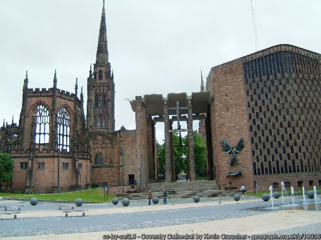 Coventry Cathedral-by-Kevin-Croucher (1)