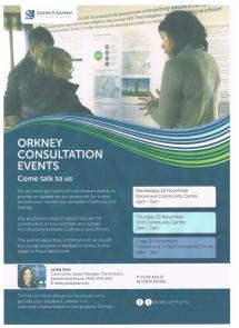SSEN Consultation