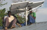 Scotland Malawi Renewables