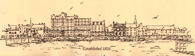 The Orkney Club, Kirkwall