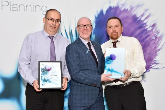 Planning Awards