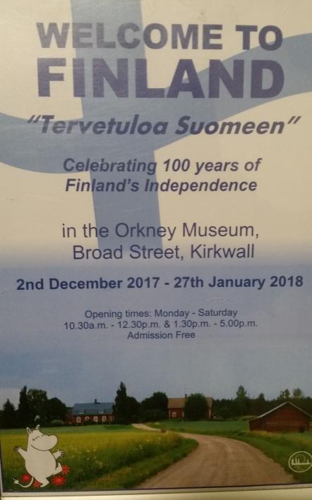 Finland Exhibition