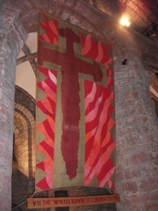 St Magnus Sail 1