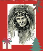 Christmas Sgathaich