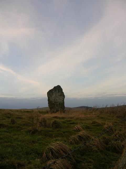 Deepdale stone