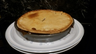 Shortcrust Pie
