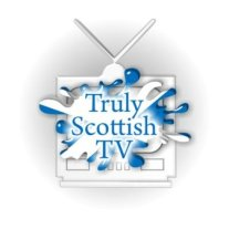 Truly Scottish TV logo