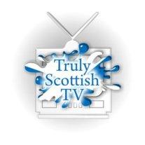 Truly Scottish TV logo