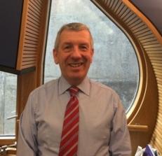 David Stewart MSP
