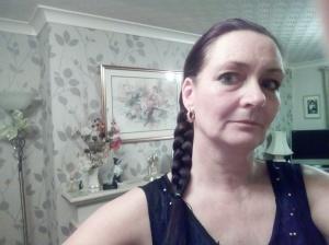 Helen's hair
