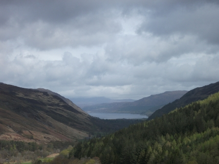 Loch Broom B Bell