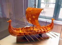model longship