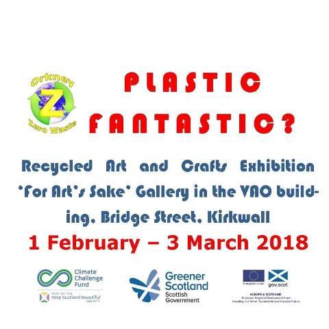 Plastic Fantastic Poster
