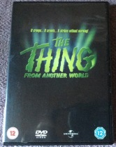 The Thing From Another World 1