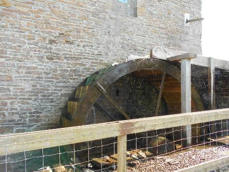 Barony Mill 2
