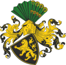 coat of arms Vogtland