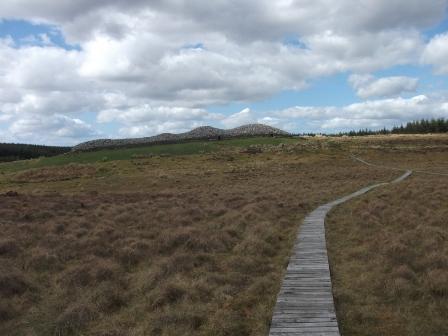 Long Cairn B Bell